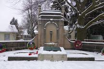McCrae House, Guelph, Canada