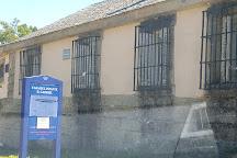 Casita de Infante, San Lorenzo de El Escorial, Spain