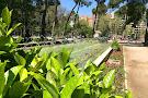 Parque de Abelardo Sanchez