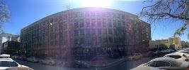 """Центр МРТ """"Петроградский"""", улица Рентгена, дом 4 на фото Санкт-Петербурга"""