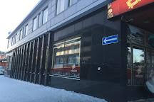 Safartica, Rovaniemi, Finland