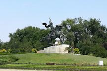 De Wollant Park, Tiraspol, Moldova