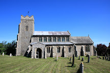 St. Peter's Church, Ringland, United Kingdom
