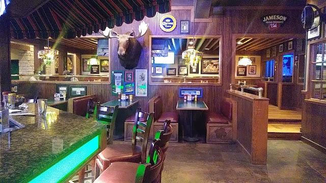 O'Connell's Irish Pub & Grille