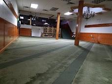 Masjid Al-Iman new-york-city USA