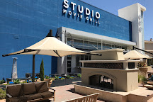 Studio Movie Grill (Simi Valley), Simi Valley, United States