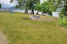Rocky Point Park, Port Moody, Canada