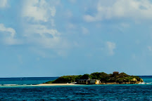 Prickly Pear Island, Antigua, Antigua and Barbuda