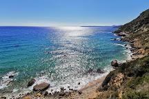 Koroni Beach, Kefalonia, Greece