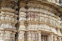 Hatkeshwar Temple, Vadnagar, India