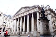 Bank of England Museum, London, United Kingdom