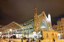 Mercado de Colón, Valencia, Spain