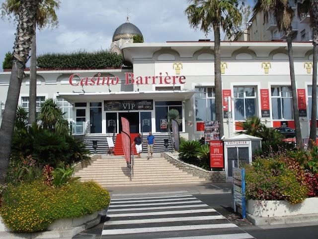 Casino Saint-Raphaël (Casino Barrière de Saint-Raphaël)