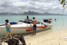 Nemo Speed Boat, Mahebourg, Mauritius