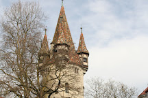 Peterskirche, Lindau, Germany