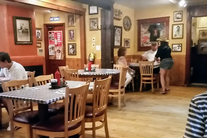 Cowgirl Hall of Fame, Santa Fe, United States