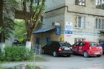 Oficiul Poștal MD-2045, улица Матей Басараб, дом 10 на фото Кишинёва