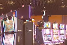 Gold Eagle Casino, North Battleford, Canada