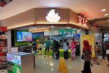 Centre Point Sabah, Kota Kinabalu, Malaysia