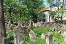 Stary zidovsky Hrbitov