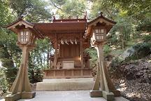 Omika Shrine, Hitachi, Japan