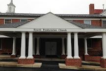 Fourth Presbyterian Church, Bethesda, United States