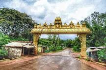 Idagunji Maha Ganapathi Temple, Idagunji, India