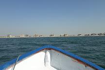 Hawks Bay, Karachi, Pakistan