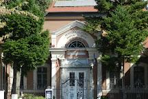 Archeological Museum, Plovdiv, Bulgaria