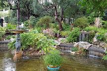 Saint-Martin Gardens, Monaco-Ville, Monaco
