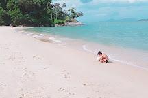 Brava Beach, Mangaratiba, Brazil