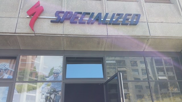 Specialized by Ciclissimo Genève