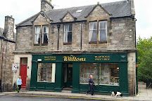 Robertsons of Pitlochry, Pitlochry, United Kingdom