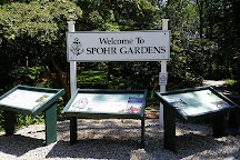 Spohr Gardens, Falmouth, United States