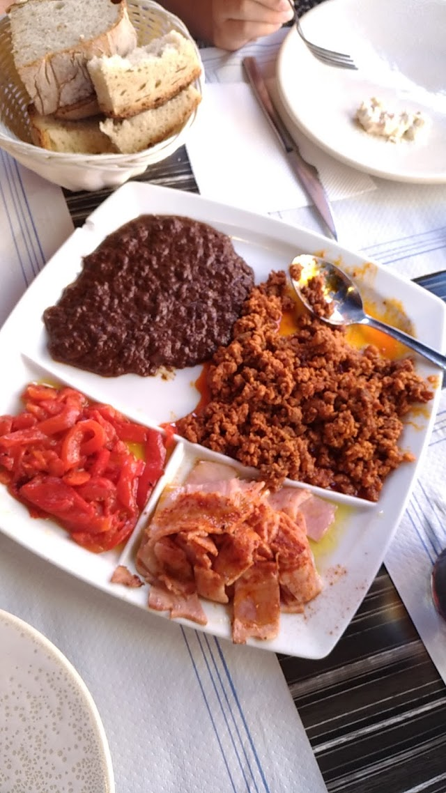 Bar Las Tapas
