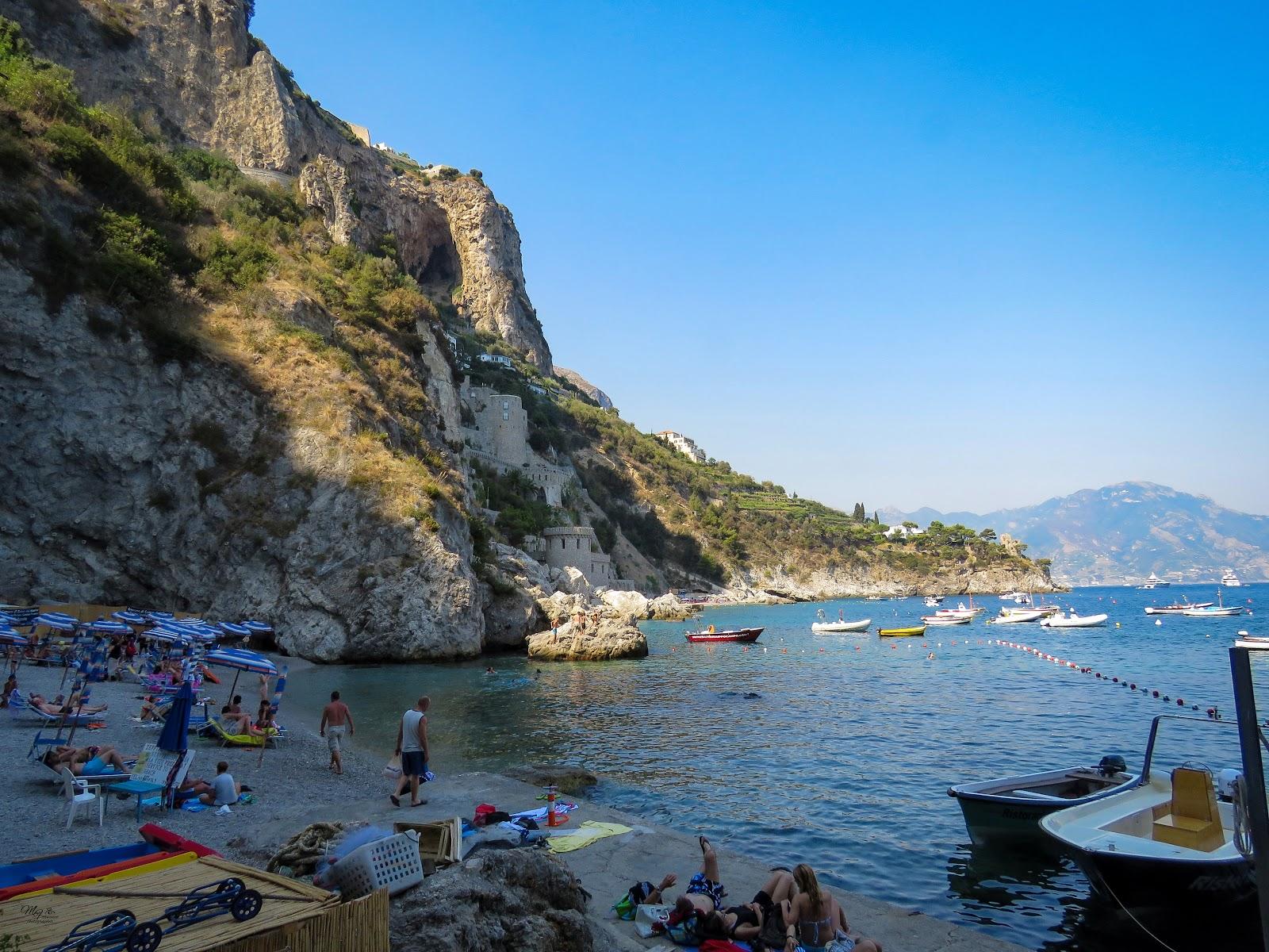 Case vacanze a Conca dei Marini (Salerno)
