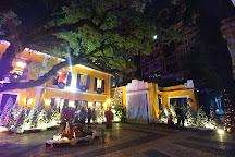 Albergue SCM (Albergue da Santa Casa da Misericordia), Macau, China