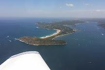 Barrenjoey Lighthouse, Palm Beach, Australia