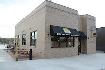 Green Tree Brewery, Le Claire, United States