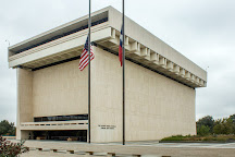 LBJ Presidential Library, Austin, United States