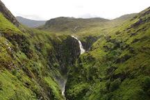 Falls of Glomach, Kyle of Lochalsh, United Kingdom
