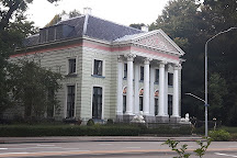 Haarlemmerhout, Haarlem, The Netherlands