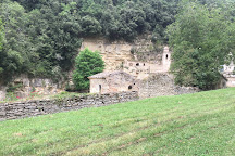 Eremo dei Frati Bianchi, Cupramontana, Italy