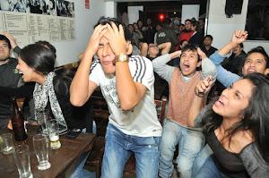 Larco Bar 7