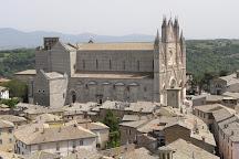 Duomo di Orvieto, Orvieto, Italy