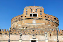 Museo Nazionale di Castel Sant'Angelo, Rome, Italy