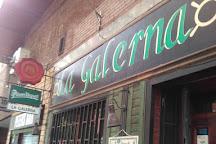 La Galerna, Madrid, Spain