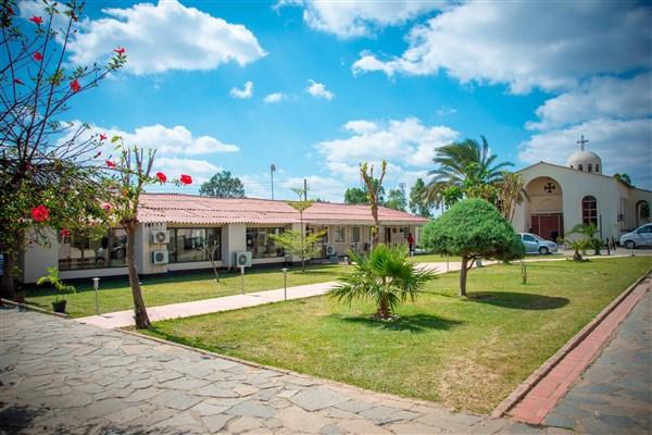 Coptic Hospital