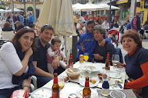 Bar la baranda, Alhaurin de la Torre, Spain