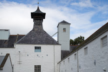 Dallas Dhu Whisky Distillery, Forres, United Kingdom